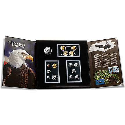 2008 United States Mint American Legacy Collection®