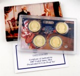 US Mint Presidential Sets