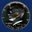 1975 S Kennedy Proof Half Dollar CP2014