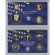 1999 United States Mint Proof Set P99