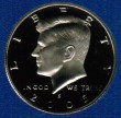 2005 S Kennedy Proof Half Dollar CP2044