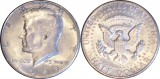1965 Kennedy Brilliant Uncirculated Silver Half Dollar CP2002