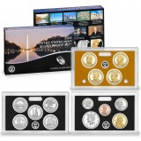 2013 United States Mint Silver Proof Set™ (SV8)