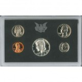 1970 US Proof Set - CP3014