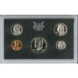 1972 US Proof Set - CP3016