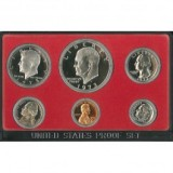 1973 US Proof Set - CP3017