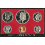 1974 US Proof Set - CP3018