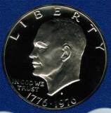 1976 S Proof Eisenhower Large Dollar CP2065