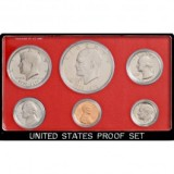 1976 US Proof Set - CP3020