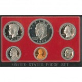 1977 US Proof Set - CP3021