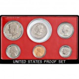 1979 US Proof Set - CP3023