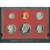 1980 US Proof Set - CP3024