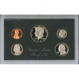 1983 US Proof Set - CP3027