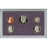 1984 US Proof Set - CP3028