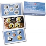 2010 United States Mint Proof Set® (P12)