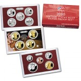 2010 United States Mint Silver Proof Set™ (SV3)