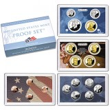 2009 United States Mint Proof Set P09