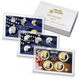 2007 United States Mint Proof Set P07