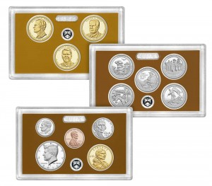 2016 United States Mint Proof Set